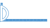 D Squared Construction Logo